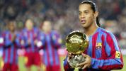 Ronaldinho retires – a World Cup and Ballon d'Or among Brazil great's prizes