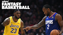 Fantasy Basketball Podcast: The season is here (but Klay Thompson might not be)!