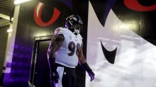 Why Baltimore Ravens say reshaped defensive front can cure run-stopping ills