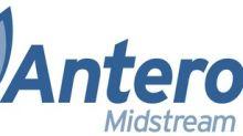 Antero Midstream Announces Pricing of Upsized $650 Million Offering of Senior Notes