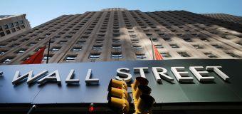 Wall Street gains on US jobs data