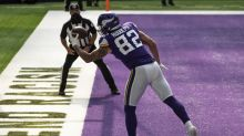 Buffalo Bills: Making the case to sign free agent tight end Kyle Rudolph