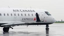 Court dismisses Air Canada pilots' appeal of mandatory retirement at age 60