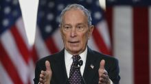 Bloomberg calls for Trump's removal in new impeachment ad