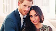 You Can Finally Visit the Home Where Meghan Markle and Prince Harry Took Their Engagement Photos