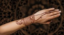 Henna-Tattoo: Vor diesem Urlaubssouvenir wird gewarnt