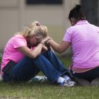 """Santa Fe Shooting Reactions From Hollywood, Politicians & Parkland Survivors: """"We Can Do Better Than This"""""""