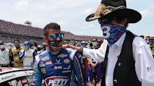 As free agency looms, Bubba Wallace is offered an ownership stake to stay at Richard Petty Motorsports