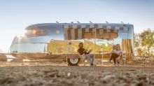 The $185,000 Bowlus Road Chief Endless Highways is the camper for hotel people