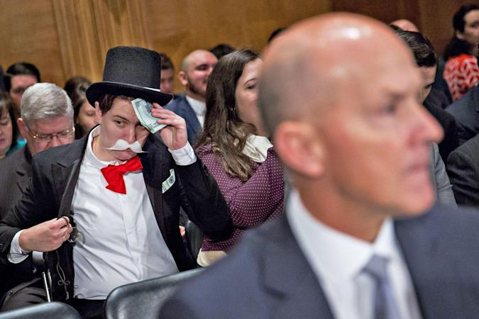 Andrew Harrer/Bloomberg via Getty Images