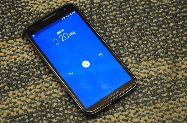 Google adds more useful features to its Clock app for Android
