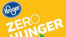 Kroger Celebrates Zero Hunger | Zero Waste Achievements