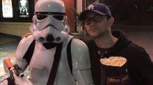 Yes, Joseph Gordon-Levitt just wrote impassioned essay defending Luke Skywalker and 'The Last Jedi'