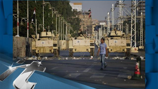 Islam in Egypt Breaking News: Egypt Swears in New Liberal Cabinet, Shutting Out Islamist Parties