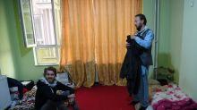 """Los turistas """"ingenuos"""" e """"inconscientes"""" que hacen couchsurfing en Afganistán"""