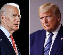 Here's how Trump and Biden stack up in polling in six key battleground states