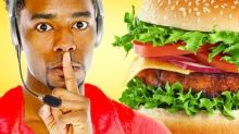 McDonald's Employees Reveal 15 Secrets About Working There