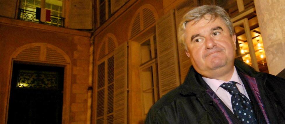 Éric Raoult est mort à l'âge de 65ans
