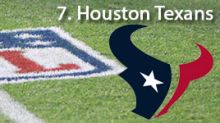 Shutdown Countdown: Texans add to air attack, hope a deep playoff run is the result