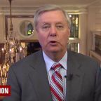 Full interview: Sen. Lindsey Graham for Feb. 17, 2019
