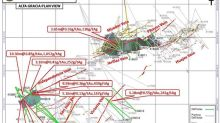 Gold Resource Corporation's Alta Gracia Project Returns 10.30 Meters Grading 1,052 g/t Silver