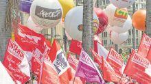 Sindicatos perdem quase 1 milhão de filiados em 2019