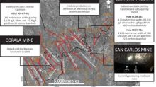 Vizsla Options Panuco Silver-Gold Mines in Mexico - First Ever Consolidation of this Major High-Grade Vein System