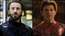 """""""Avengers"""" stars Chris Evans, Tom Holland reunite for horror thriller"""