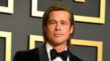 Brad Pitt, Zendaya and Harrison Ford among Oscars presenters