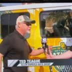 Texas car dealer offers Baylor basketball a Jeep to recruit players 'out of the hood'