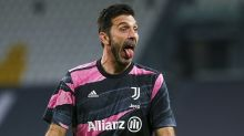 Juve icon Gianluigi Buffon wants to play until the age of FORTY FIVE