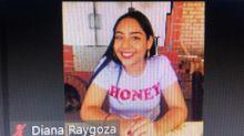 Detienen a presunto feminicida de Diana Carolina, es su primo
