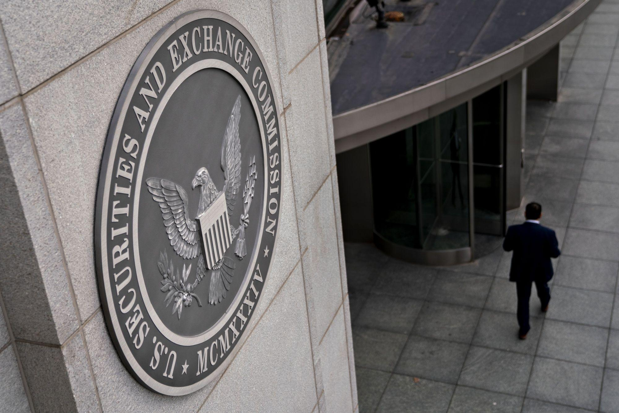 SEC Suspends Trading in 15 Stocks That Got Hyped on Social Media - Yahoo Finance