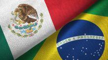 Las marcas mexicanas se devalúan frente a las brasileñas