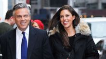 Abby Huntsman departing 'The View' to run father's Utah governor campaign