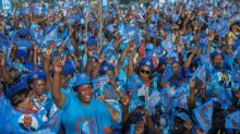 Malawi awaits result after tight three-way election