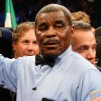 Who is Robert Byrd? Everything you need to know about the Floyd Mayweather vs Conor McGregor referee