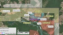 Altamira announces receipt of first Environmental Permit for Trial Mining at the Cajueiro gold project, Brazil