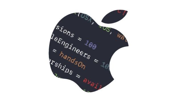 Code iOS volé : comment un