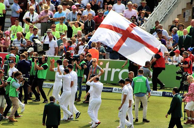 BT outbowls Sky to show England's next Ashes series