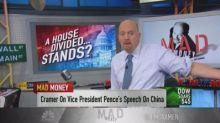 Cramer's advice on investing during Washington gridlock: ...