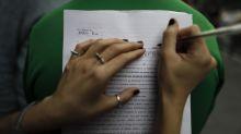 Invitan a argentinos a renunciar a la Iglesia católica