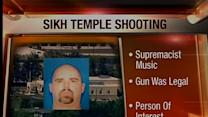 5pm: Temple massacre suspect former soldier
