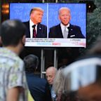 Biden leads Trump in Florida and Pennsylvania, two key battleground states, poll finds