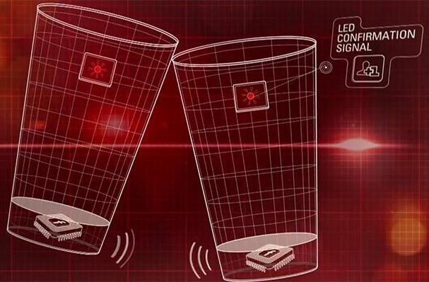 Budweiser's Buddy Cup makes Facebook friending a toast away