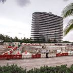 Surfside Condo Collapse Lawsuits Mount, With Just $50 Million for Payouts