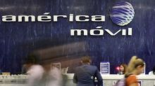 Mexico's America Movil to focus on bringing 5G to Latin America