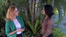 """""""Eu falo sobre sexo como as pessoas falam sobre economia"""", diz coach à TV Brasil"""