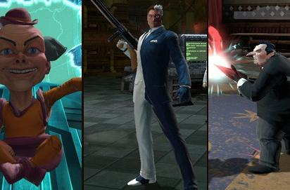 Alter-Ego: A closer look at Update 2's troublesome trio