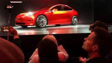 Filtración correo electrónico de Musk muestra que Tesla hará entregas récord en segundo trimestre